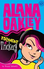 Alana Oakley : Torture & Trickery - Poppy Inkwell