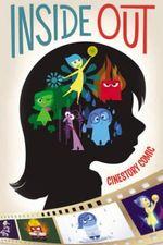 Disney's Inside Out Cinestory - Michael Arndt