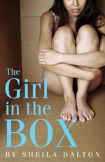 The Girl in the Box : An Iranian Woman's Story of Intolerance - Sheila Dalton