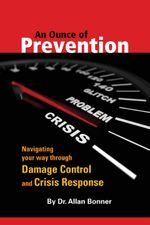 An Ounce of Prevention - Allan Bonner