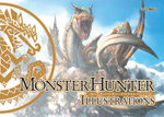 Monster Hunter Illustrations : Official Complete Works - Capcom