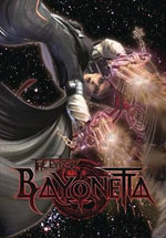 The Eyes of Bayonetta : Art Book & DVD - Sega