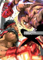 Street Fighter X Tekken : Artworks - Capcom