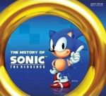 The History of Sonic the Hedgehog : Collection of Visual Materials - Sega