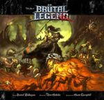 The Art of Brutal Legend - Daniel Bukszpan