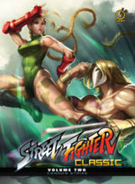 Street Fighter Classic : Cannon Strike Volume 2 - Arnold Tsang