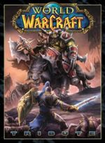 World of Warcraft Tribute - Blizzard Entertainment