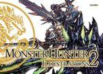 Monster Hunter Illustrations 2 : 2 - Capcom