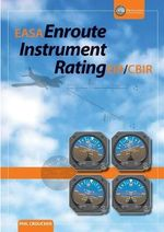 Easa Enroute Instrument Rating - Phil Croucher
