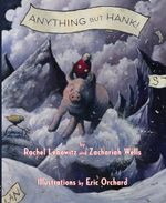 Anything But Hank - Rachel Lebowitz