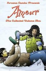 Amour : Volume 2 - Ezequiel Pineda
