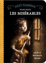 Cozy Classics : Les Miserables - Jack Wang