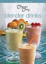 Blender Drinks - Jean Pare'
