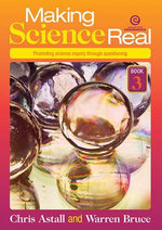 Making Science Real Bk 3 - Chris Astall