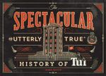 Nah, Really : The Completely True History of Tui Brewery - James Griffin