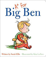 A+ for Big Ben - Sarah Ellis