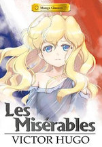 Manga Classics : Miserables Softcover - Victor Hugo