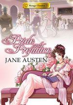 Manga Classics : Pride & Prejudice Softcover - Jane Austen