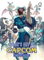 Udon's Art of Capcom : Complete Edition - Udon