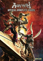 Asura's Wrath : Official Complete Works - Capcom
