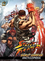 Street Fighter : World Warrior Encyclopedia - Alvin Lee