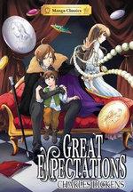 Manga Classics : Great Expectations - Charles Dickens