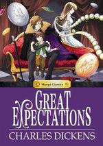 Manga Classics : Great Expectations