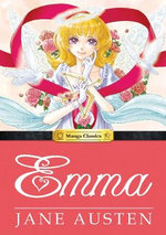 Manga Classics : Emma - Jane Austen