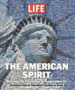 The American Spirit : Meeting the challenge of September 11