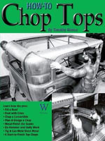 How to Chop Tops : Old Skool Skills - Timothy Remus
