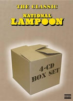 Classic National Lampoon - National Lampoon
