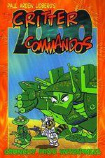 Critter Commandos 2000 - Paul Arden Lidberg