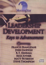 Leadership Development : Keys to Advancement - Rick Joyner