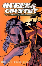 Queen and Country : Morning Star v. 2 - Greg Rucka