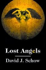 Lost Angels - David J Schow
