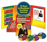 10 Days to Maximum Teaching Success - Annette L. Breaux
