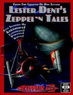Lester Dent's Zeppelin Tales - Lester Dent