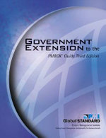 Government Extension to the PMBOK Guide - Project Management Institute