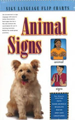 Animal Signs - Jane Schneider