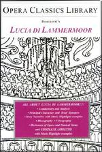 Donizetti's Lucia Di Lammermoor - Burton D Fisher