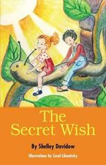 The Secret Wish - Shelley Davidow