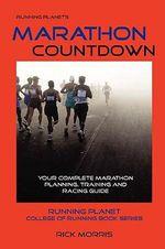 Marathon Countdown - Rick Morris