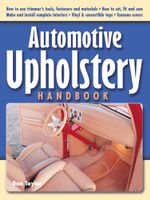 Automotive Upholstery Handbook - Don Taylor