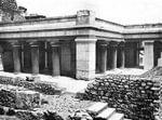Elite Minoan Architecture : Its Development at Knossos, Phaistos, and Malia - Joseph W. Shaw