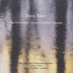 Deep River : The Performance Encores of Robert Fountain - Robert Fountain