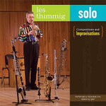 Les Thimmig Solo : Compositions and Improvisations - Les Thimmig
