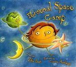 Personal Space Camp - Julia Cook