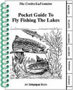 Pocket Guide to Fly Fishing the Lakes - Ron Cordes