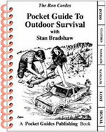 Pocket Guide to Outdoor Survival - Ron Cordes