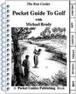 Pocket Guide to Golf - Ron Cordes